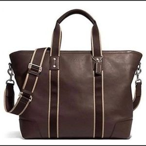 Coach duffle bag. Great for carry on new